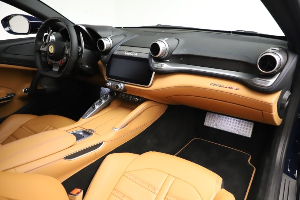Used 2020 Ferrari GTC4Lusso for sale $339,900 at Rolls-Royce Motor Cars Greenwich in Greenwich CT 06830 18