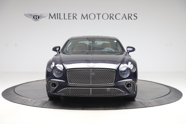 New 2020 Bentley Continental GT W12 for sale $260,770 at Rolls-Royce Motor Cars Greenwich in Greenwich CT 06830 12