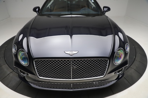 New 2020 Bentley Continental GT W12 for sale $260,770 at Rolls-Royce Motor Cars Greenwich in Greenwich CT 06830 13