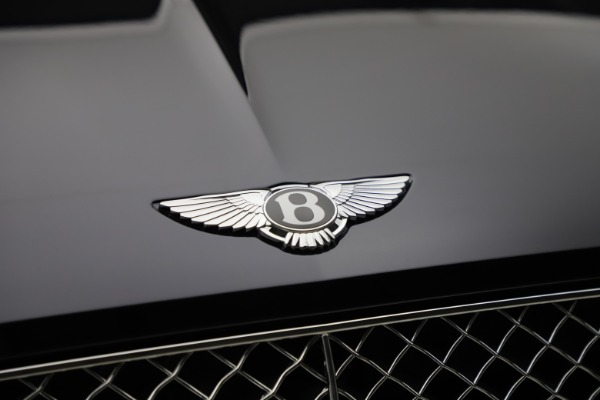 New 2020 Bentley Continental GT W12 for sale $260,770 at Rolls-Royce Motor Cars Greenwich in Greenwich CT 06830 14