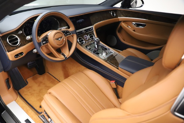 New 2020 Bentley Continental GT W12 for sale $260,770 at Rolls-Royce Motor Cars Greenwich in Greenwich CT 06830 18