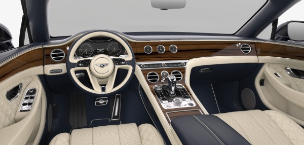 New 2020 Bentley Continental GTC W12 for sale Sold at Rolls-Royce Motor Cars Greenwich in Greenwich CT 06830 6