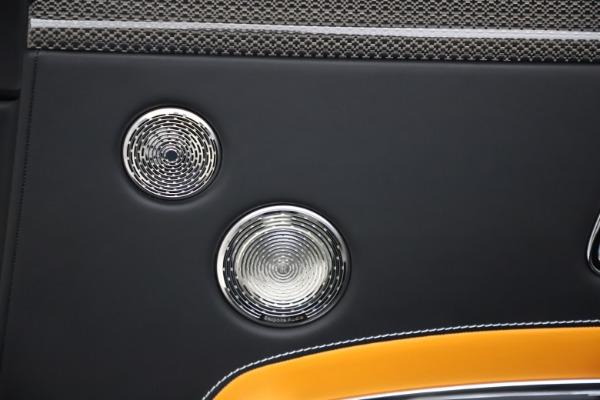 New 2020 Rolls-Royce Ghost for sale $432,200 at Rolls-Royce Motor Cars Greenwich in Greenwich CT 06830 18