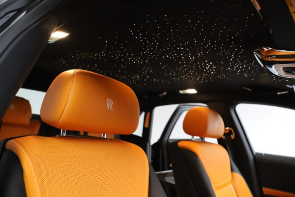 New 2020 Rolls-Royce Ghost for sale $432,200 at Rolls-Royce Motor Cars Greenwich in Greenwich CT 06830 28