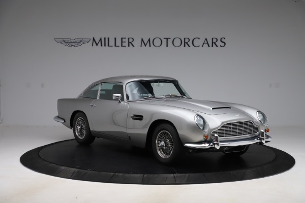 Used 1964 Aston Martin DB5 for sale Call for price at Rolls-Royce Motor Cars Greenwich in Greenwich CT 06830 11