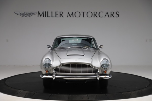 Used 1964 Aston Martin DB5 for sale Call for price at Rolls-Royce Motor Cars Greenwich in Greenwich CT 06830 12