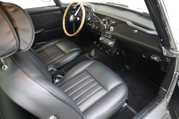 Used 1964 Aston Martin DB5 for sale Call for price at Rolls-Royce Motor Cars Greenwich in Greenwich CT 06830 24