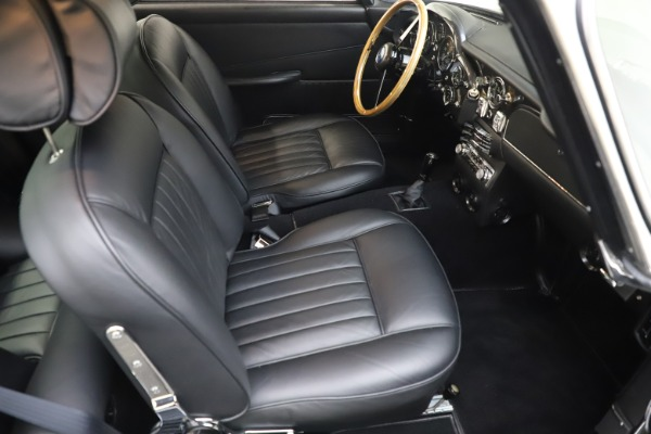 Used 1964 Aston Martin DB5 for sale Call for price at Rolls-Royce Motor Cars Greenwich in Greenwich CT 06830 25