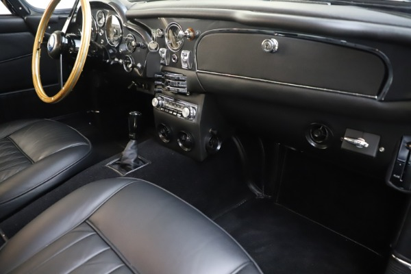 Used 1964 Aston Martin DB5 for sale Call for price at Rolls-Royce Motor Cars Greenwich in Greenwich CT 06830 26