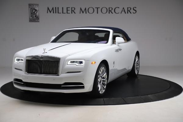 New 2020 Rolls-Royce Dawn for sale $382,100 at Rolls-Royce Motor Cars Greenwich in Greenwich CT 06830 10