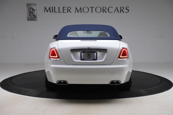 New 2020 Rolls-Royce Dawn for sale Sold at Rolls-Royce Motor Cars Greenwich in Greenwich CT 06830 13