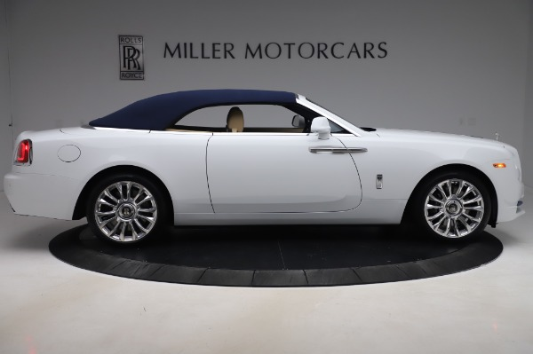 New 2020 Rolls-Royce Dawn for sale Sold at Rolls-Royce Motor Cars Greenwich in Greenwich CT 06830 15