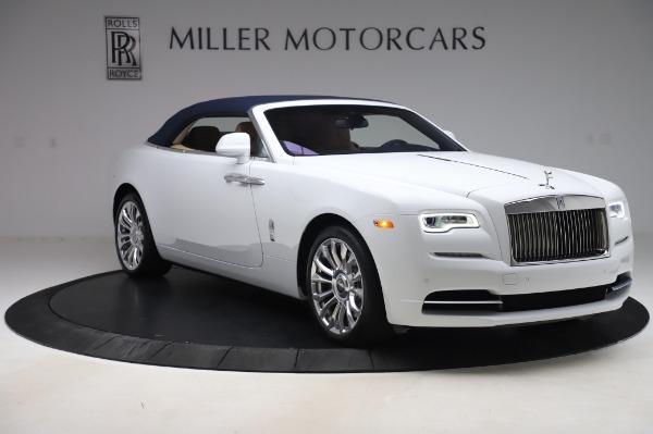 New 2020 Rolls-Royce Dawn for sale Sold at Rolls-Royce Motor Cars Greenwich in Greenwich CT 06830 16