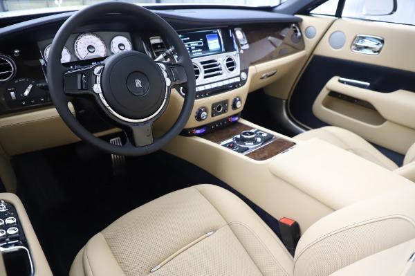 New 2020 Rolls-Royce Dawn for sale Sold at Rolls-Royce Motor Cars Greenwich in Greenwich CT 06830 19