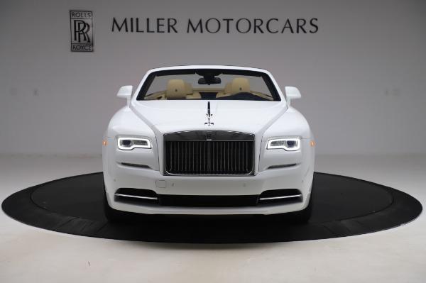 New 2020 Rolls-Royce Dawn for sale $382,100 at Rolls-Royce Motor Cars Greenwich in Greenwich CT 06830 2
