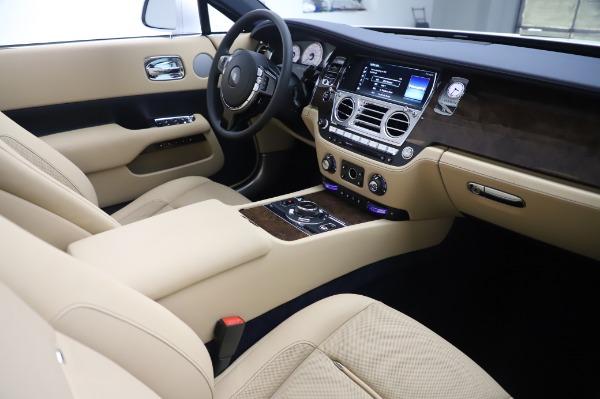 New 2020 Rolls-Royce Dawn for sale Sold at Rolls-Royce Motor Cars Greenwich in Greenwich CT 06830 20