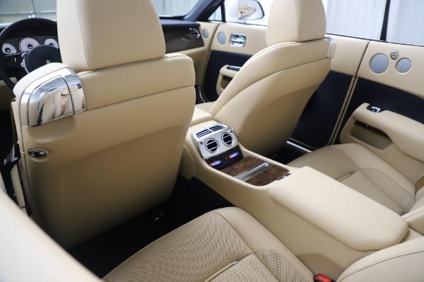 New 2020 Rolls-Royce Dawn for sale Sold at Rolls-Royce Motor Cars Greenwich in Greenwich CT 06830 23