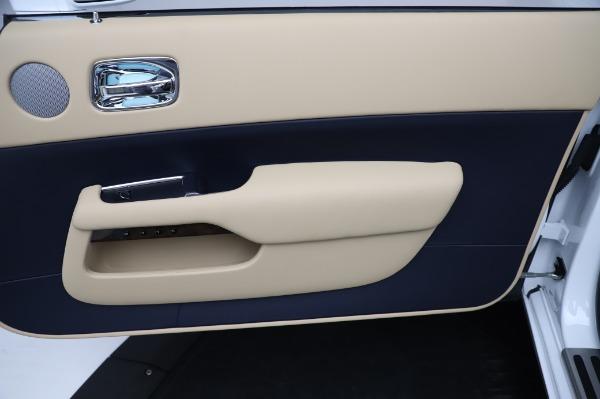 New 2020 Rolls-Royce Dawn for sale Sold at Rolls-Royce Motor Cars Greenwich in Greenwich CT 06830 25
