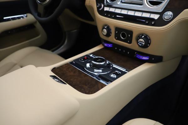 New 2020 Rolls-Royce Dawn for sale Sold at Rolls-Royce Motor Cars Greenwich in Greenwich CT 06830 28