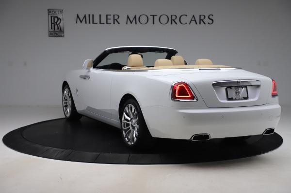 New 2020 Rolls-Royce Dawn for sale $382,100 at Rolls-Royce Motor Cars Greenwich in Greenwich CT 06830 4