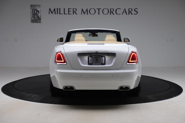 New 2020 Rolls-Royce Dawn for sale $382,100 at Rolls-Royce Motor Cars Greenwich in Greenwich CT 06830 5
