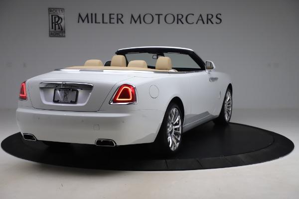 New 2020 Rolls-Royce Dawn for sale $382,100 at Rolls-Royce Motor Cars Greenwich in Greenwich CT 06830 6