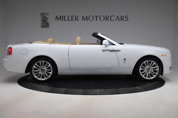 New 2020 Rolls-Royce Dawn for sale $382,100 at Rolls-Royce Motor Cars Greenwich in Greenwich CT 06830 7