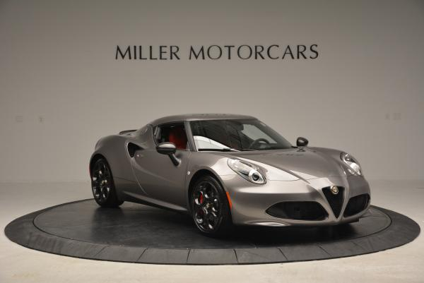 New 2016 Alfa Romeo 4C for sale Sold at Rolls-Royce Motor Cars Greenwich in Greenwich CT 06830 11