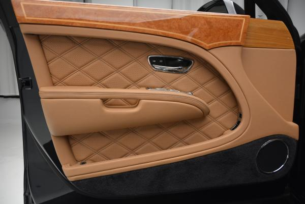 Used 2013 Bentley Mulsanne Le Mans Edition- Number 1 of 48 for sale Sold at Rolls-Royce Motor Cars Greenwich in Greenwich CT 06830 23