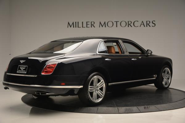 Used 2013 Bentley Mulsanne Le Mans Edition- Number 1 of 48 for sale Sold at Rolls-Royce Motor Cars Greenwich in Greenwich CT 06830 8