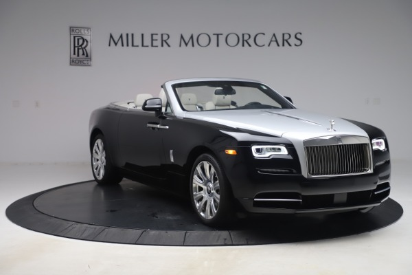 Used 2017 Rolls-Royce Dawn for sale Call for price at Rolls-Royce Motor Cars Greenwich in Greenwich CT 06830 8