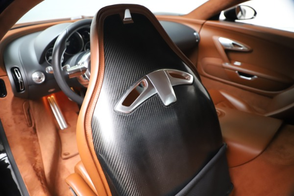 Used 2008 Bugatti Veyron 16.4 for sale Call for price at Rolls-Royce Motor Cars Greenwich in Greenwich CT 06830 16