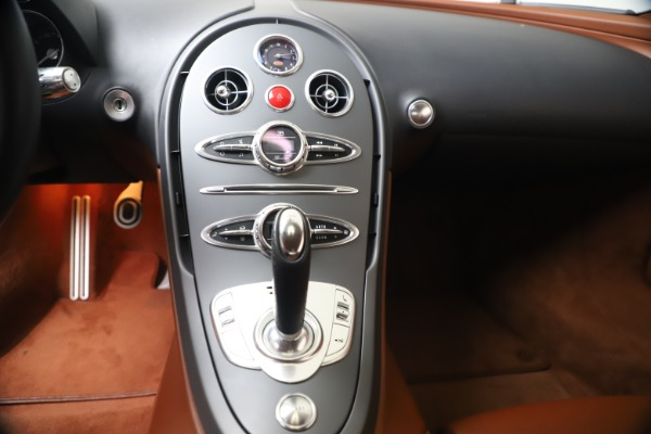 Used 2008 Bugatti Veyron 16.4 for sale Call for price at Rolls-Royce Motor Cars Greenwich in Greenwich CT 06830 25