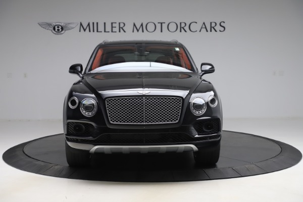 Used 2017 Bentley Bentayga W12 for sale $145,900 at Rolls-Royce Motor Cars Greenwich in Greenwich CT 06830 12