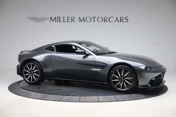 New 2020 Aston Martin Vantage Coupe for sale $182,781 at Rolls-Royce Motor Cars Greenwich in Greenwich CT 06830 11