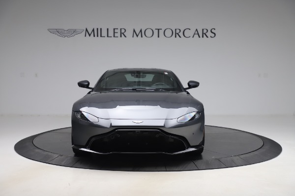 New 2020 Aston Martin Vantage Coupe for sale $182,781 at Rolls-Royce Motor Cars Greenwich in Greenwich CT 06830 2