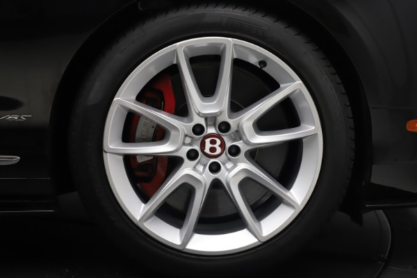 Used 2016 Bentley Continental GT V8 S for sale $123,900 at Rolls-Royce Motor Cars Greenwich in Greenwich CT 06830 25