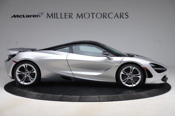 New 2020 McLaren 720S Performance for sale $347,550 at Rolls-Royce Motor Cars Greenwich in Greenwich CT 06830 6