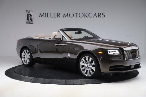 Used 2017 Rolls-Royce Dawn for sale Sold at Rolls-Royce Motor Cars Greenwich in Greenwich CT 06830 9