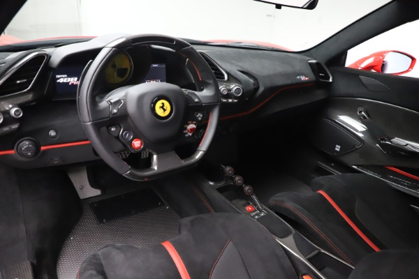 Used 2019 Ferrari 488 Pista for sale $451,900 at Rolls-Royce Motor Cars Greenwich in Greenwich CT 06830 13