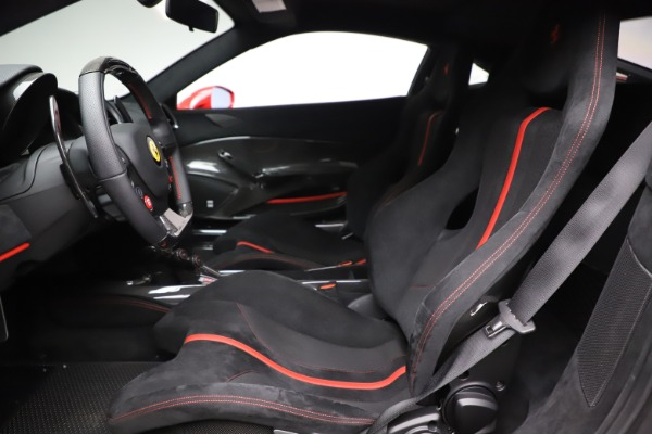 Used 2019 Ferrari 488 Pista for sale $451,900 at Rolls-Royce Motor Cars Greenwich in Greenwich CT 06830 14