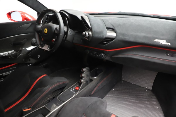 Used 2019 Ferrari 488 Pista for sale $451,900 at Rolls-Royce Motor Cars Greenwich in Greenwich CT 06830 17