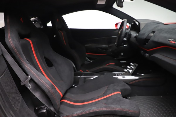 Used 2019 Ferrari 488 Pista for sale $451,900 at Rolls-Royce Motor Cars Greenwich in Greenwich CT 06830 18