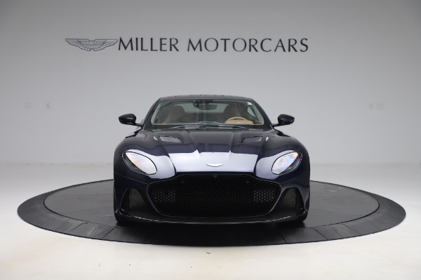 New 2020 Aston Martin DBS Superleggera Coupe for sale $338,286 at Rolls-Royce Motor Cars Greenwich in Greenwich CT 06830 2