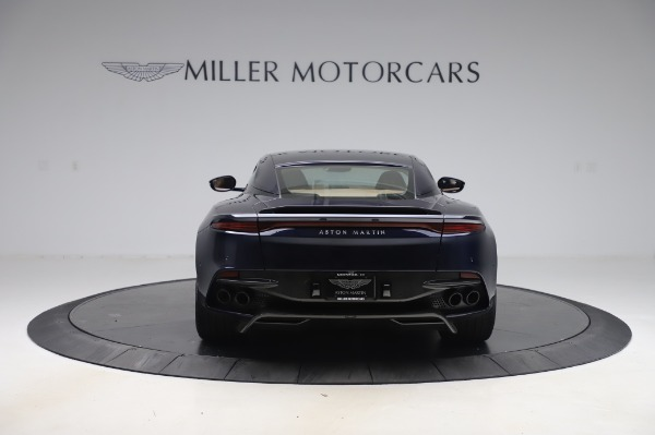 New 2020 Aston Martin DBS Superleggera Coupe for sale $338,286 at Rolls-Royce Motor Cars Greenwich in Greenwich CT 06830 7