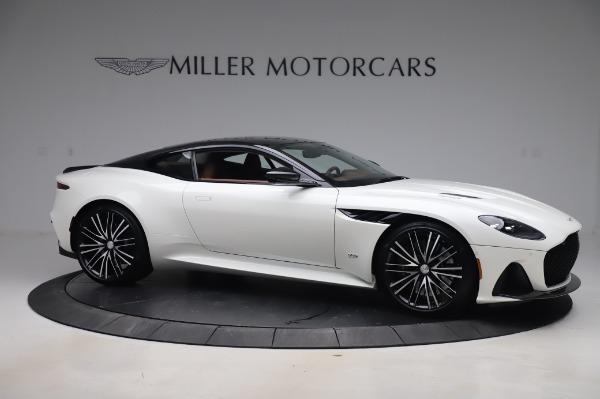 Used 2020 Aston Martin DBS Superleggera for sale $299,990 at Rolls-Royce Motor Cars Greenwich in Greenwich CT 06830 11