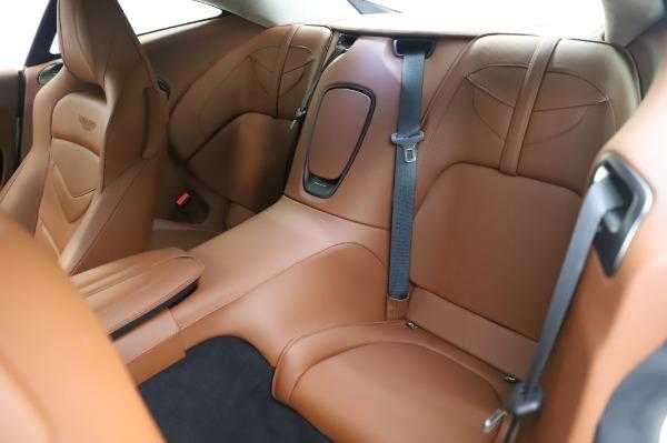 New 2020 Aston Martin DBS Superleggera for sale $337,686 at Rolls-Royce Motor Cars Greenwich in Greenwich CT 06830 16