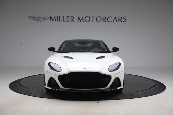 New 2020 Aston Martin DBS Superleggera Coupe for sale $337,686 at Rolls-Royce Motor Cars Greenwich in Greenwich CT 06830 2
