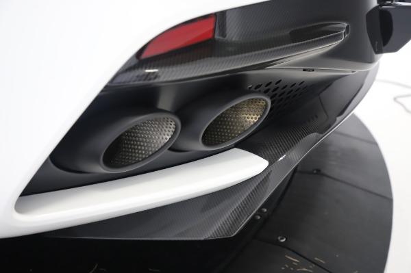 New 2020 Aston Martin DBS Superleggera for sale $337,686 at Rolls-Royce Motor Cars Greenwich in Greenwich CT 06830 22