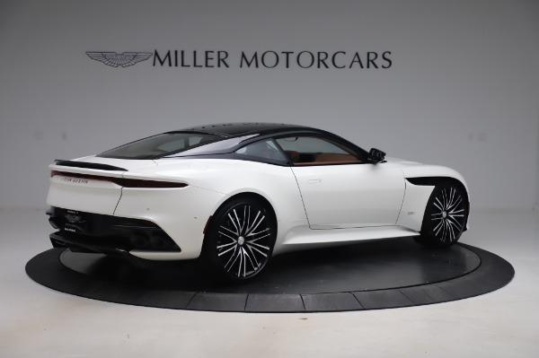 Used 2020 Aston Martin DBS Superleggera for sale $299,990 at Rolls-Royce Motor Cars Greenwich in Greenwich CT 06830 9